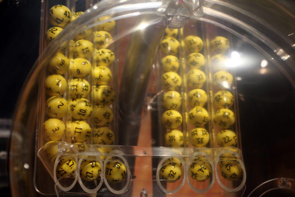 Eurojackpotin potti nousee 38 miljoonaan euroon – Poriin 48 000 euron voitto