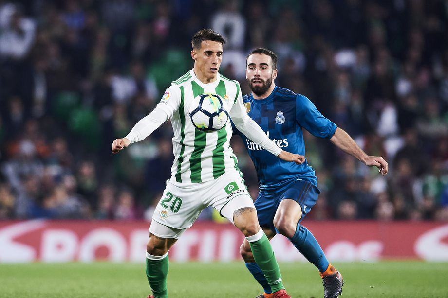 Vihje: Real Betis vs Real Madrid 1-0