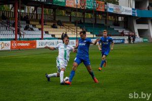 FC Vitebsk – KuPS otteluennakko ja pelivihje
