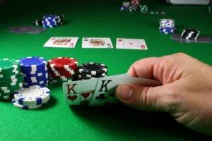 Suositellut pokerisivut