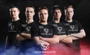 Home Sweet Gome Cup 4: Endpoint vs KOVA