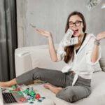 Kotoilussa kaipaa vaihtelua ja viihdettä