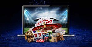 Mihin talletuksia tarvitaan rahapelisivustoilla?