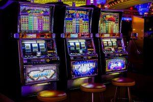 Suurimpia voittoja tuovat kasinopelit